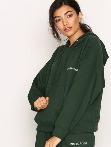 Missguided - Oversized Hoody