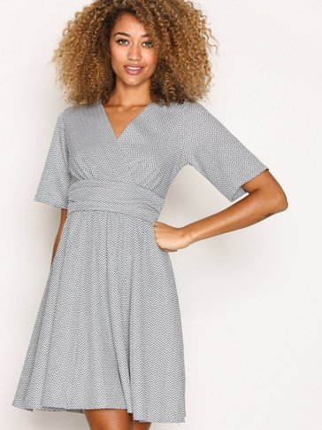 Closet - Closet Jersey Skater Dress