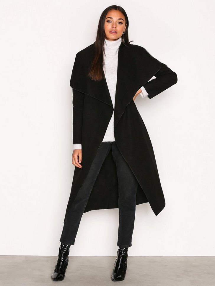 Nelly.com SE - Oversized Waterfall Jacke 398.00