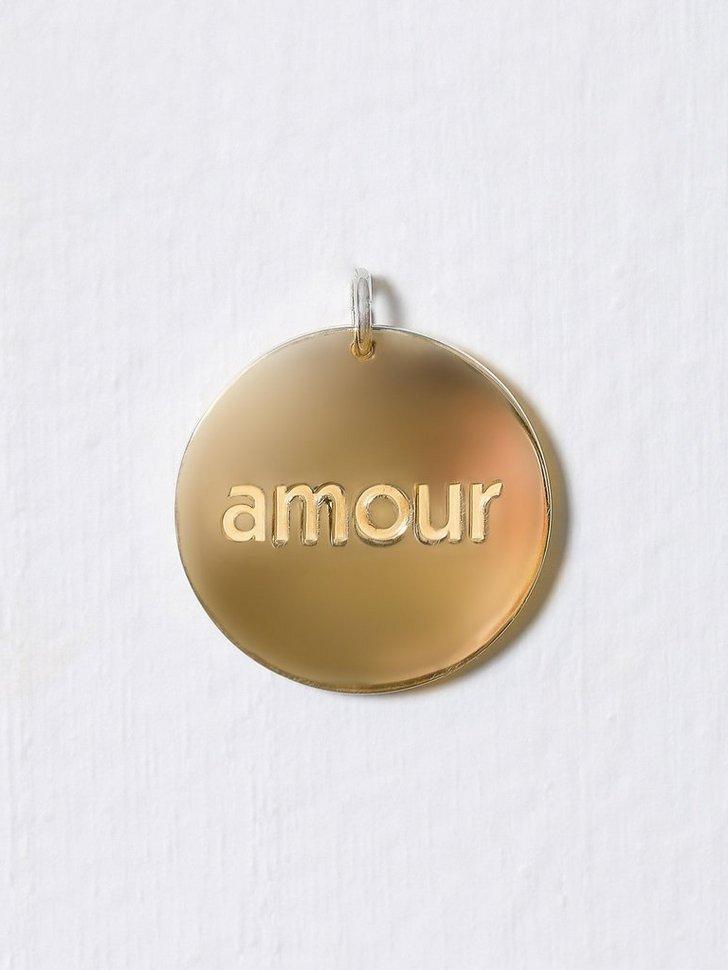 Big Amour Charm festtøj smykker