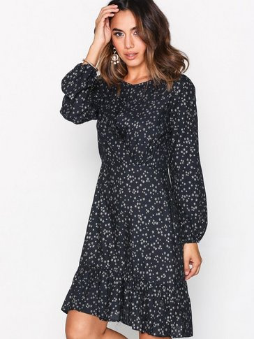 Closet - Long Sleeve Dress