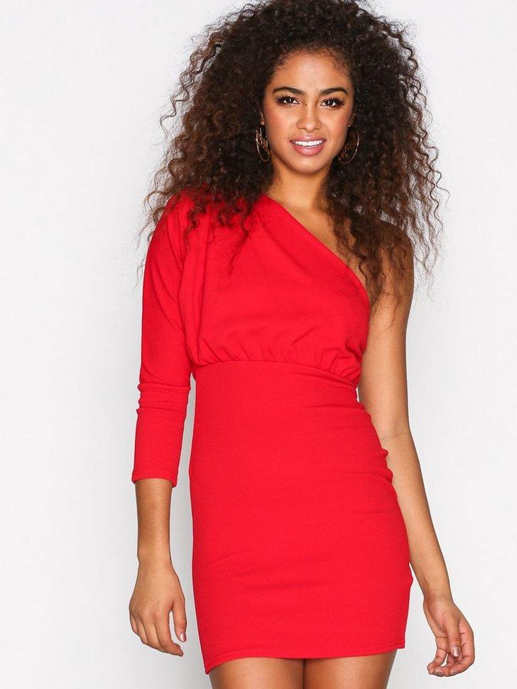 Nelly.com SE - Plated One Shoulder Dress 149.00 (248.00)