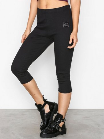 Missguided - Ribbed Leggings