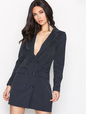Missguided - Blazer Dress