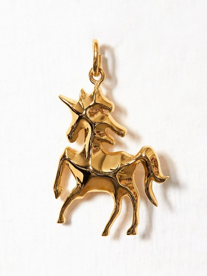 Nelly.com SE - Unicorn Charm 598.00