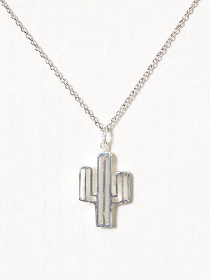 Cactus Charm festtøj smykker