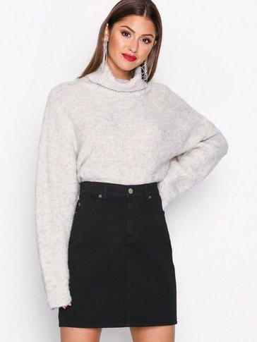 Dr Denim - Bix Denim Skirt