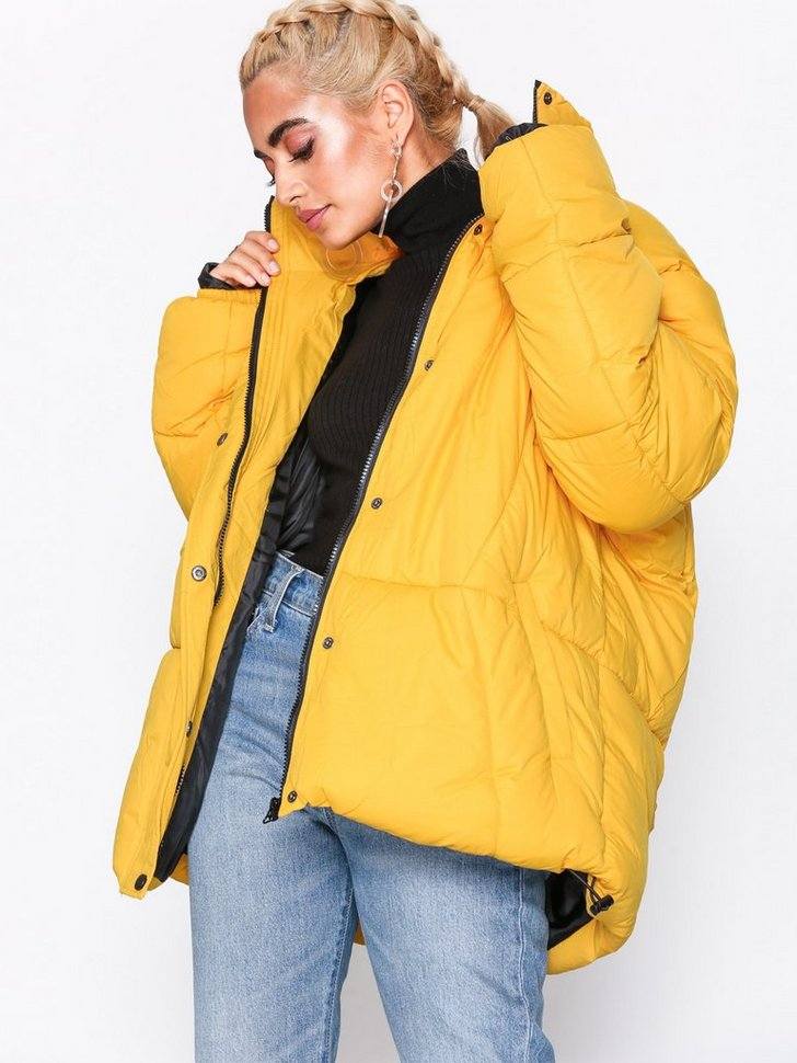 Nelly.com SE - Ultimate Oversized Padded Jacket 498.00