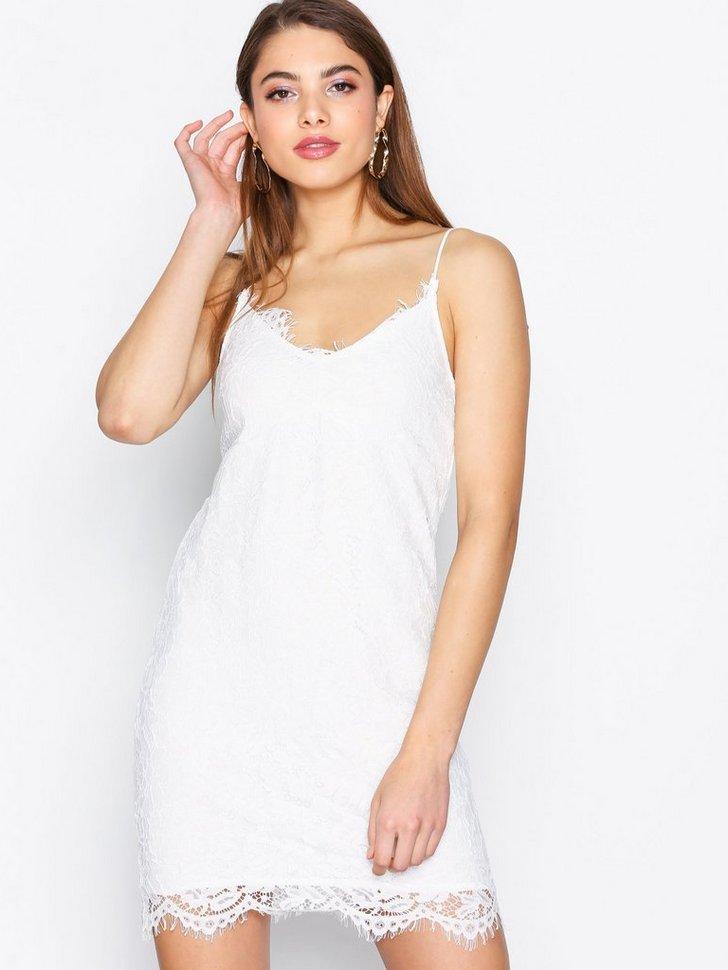 Posy Lace Dress køb festkjole
