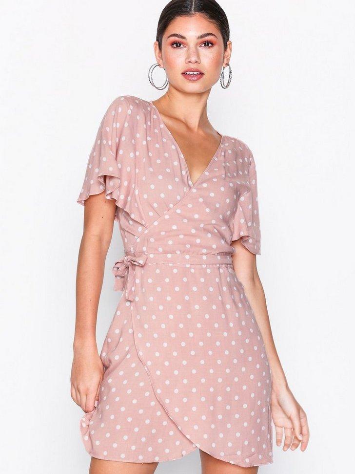 Rawa Polka Dress
