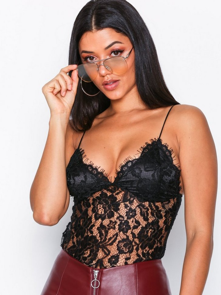Nelly.com SE - Corded Lace Bralet 248.00