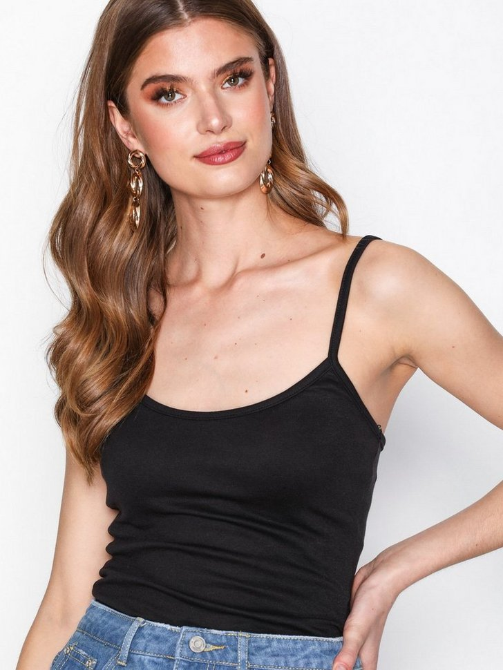 Nelly.com SE - Strappy Cami Vest Top 98.00