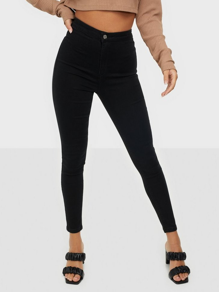 Nelly.com SE - VICE HIGH WAISTED SKINNY JEANS 228.00
