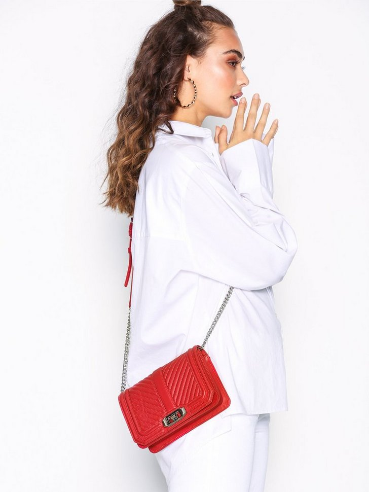 Nelly.com SE - Small Love Crossbody 2598.00