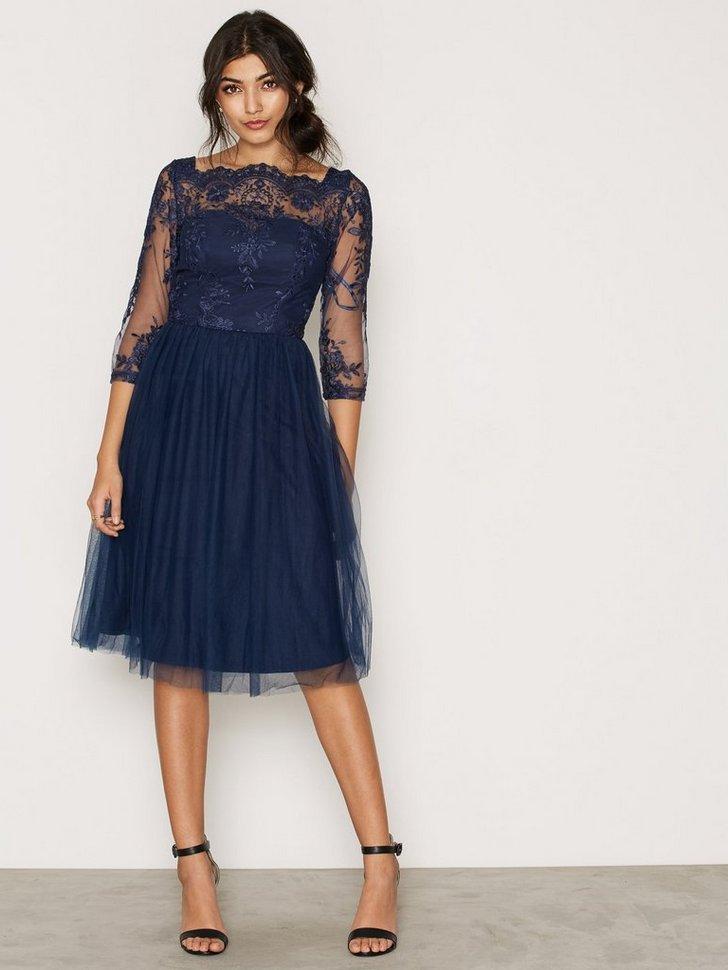 Brandi Dress køb festkjole
