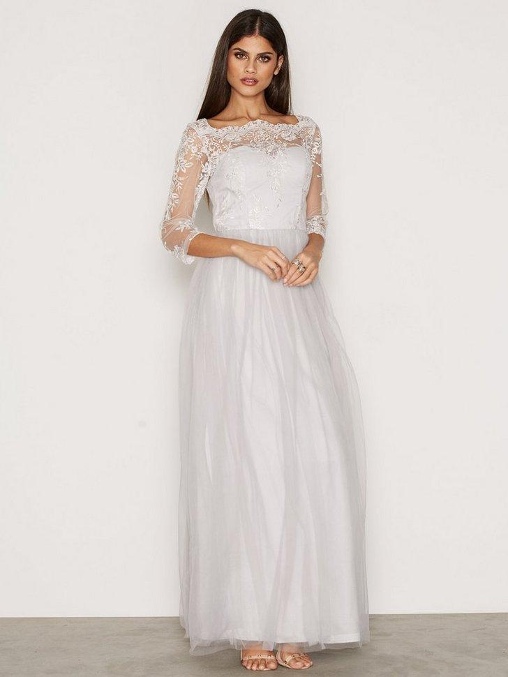 Dominetta Dress køb festkjole