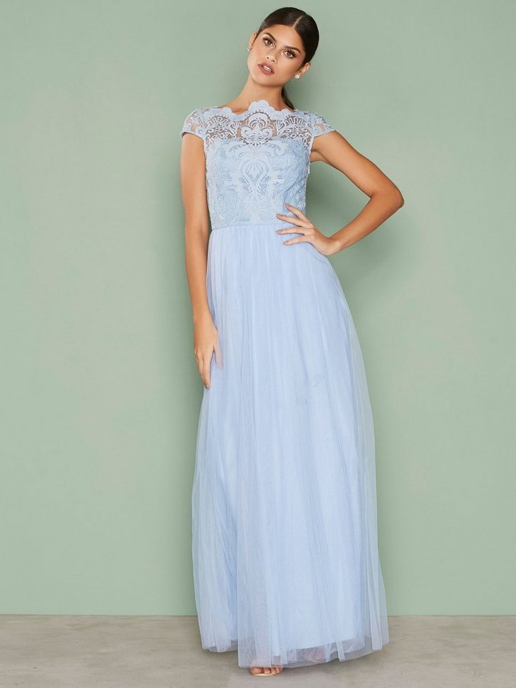 Vivienne Dress køb festkjole