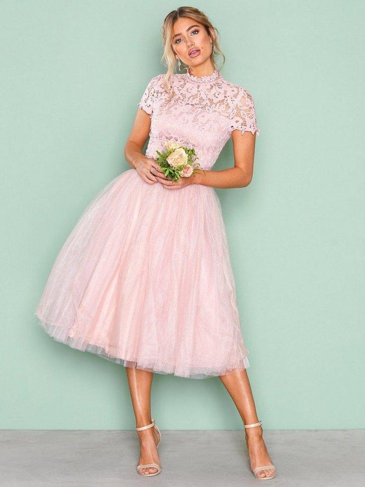 Devon Dress køb festkjole