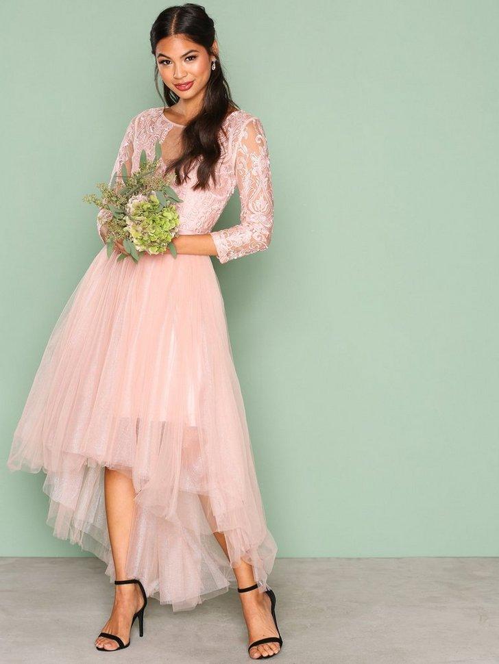 Sierra Dress køb festkjole