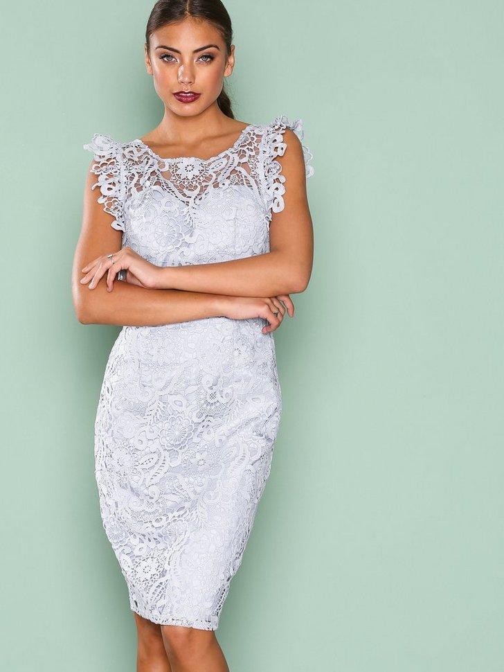 Festkjole Thea Dress festtøj
