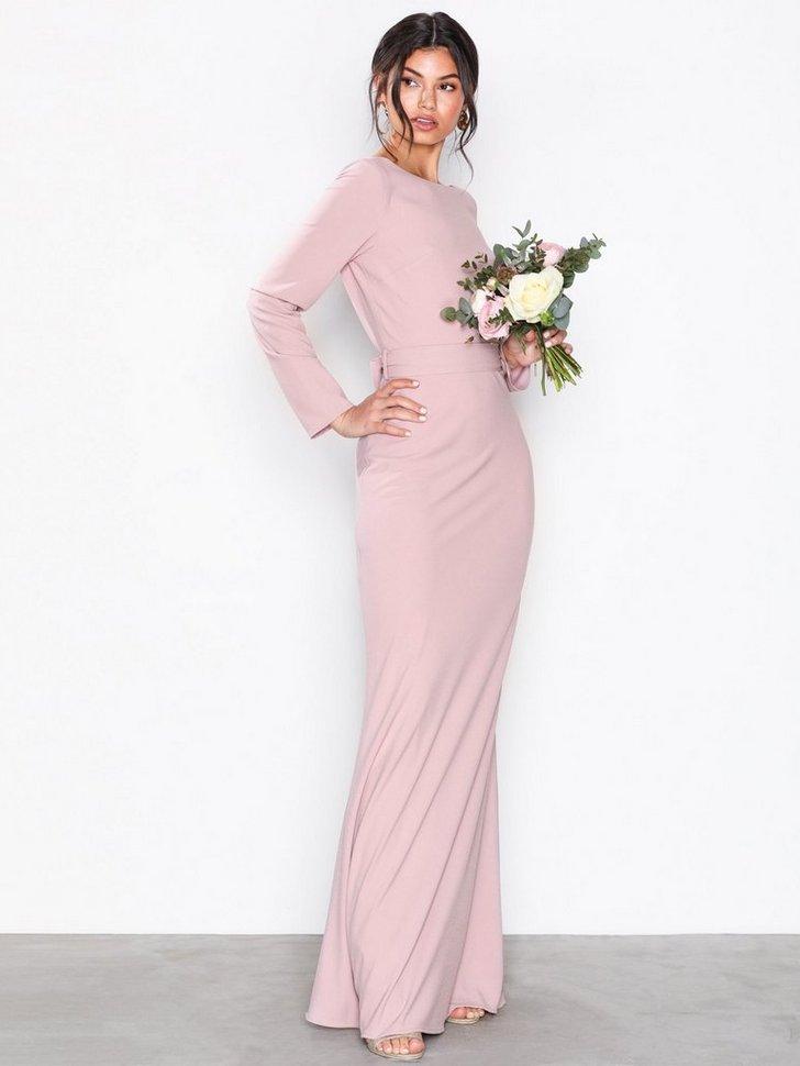 Valencia Dress køb festkjole