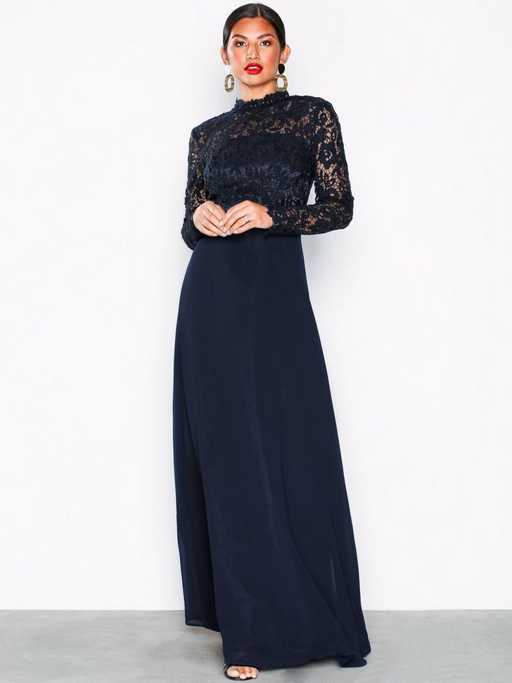 Olita Dress køb festkjole