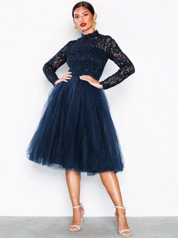 Chi Chi London - Amira Dress