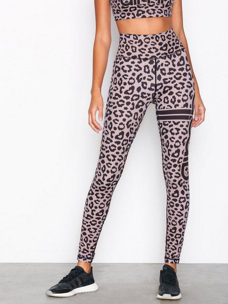 Nelly.com SE - Cheetah Tights 698.00