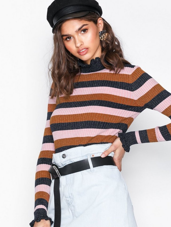 Nelly.com SE - Maia Stripe Rollneck 598.00