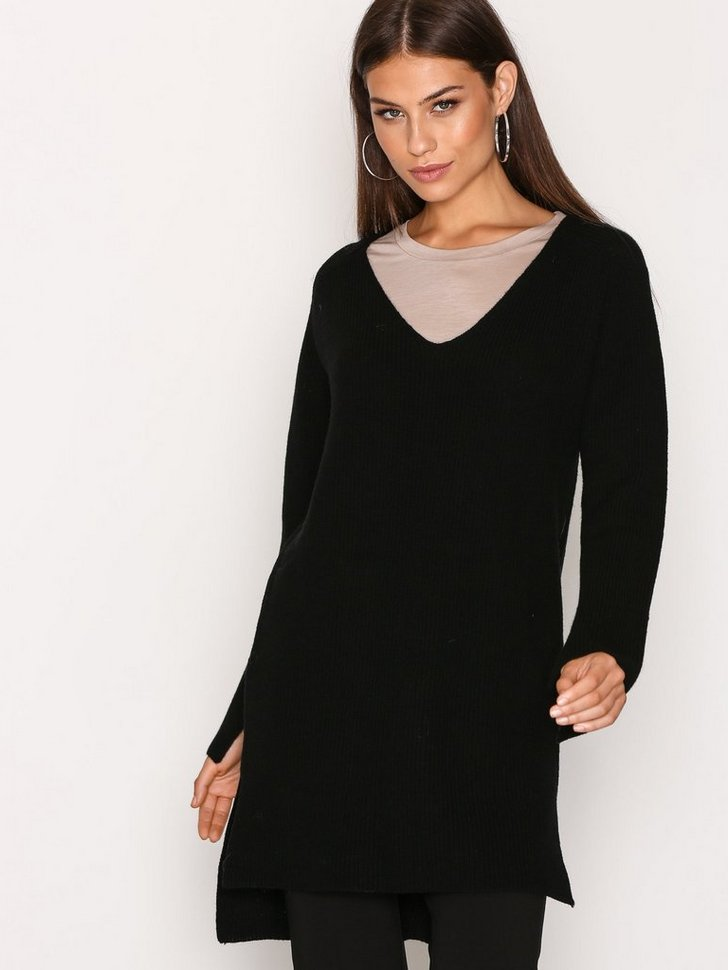 Nelly.com SE - Ribbed Wool Mix Tunic 2498.00