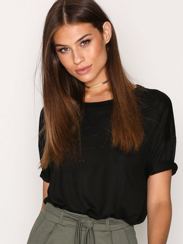 Nelly.com SE - Elbow Sleeve Swing Top 648.00