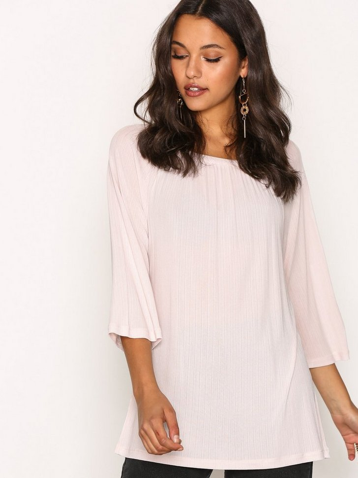 Nelly.com SE - Gathered Scoop Neck Blous 1098.00