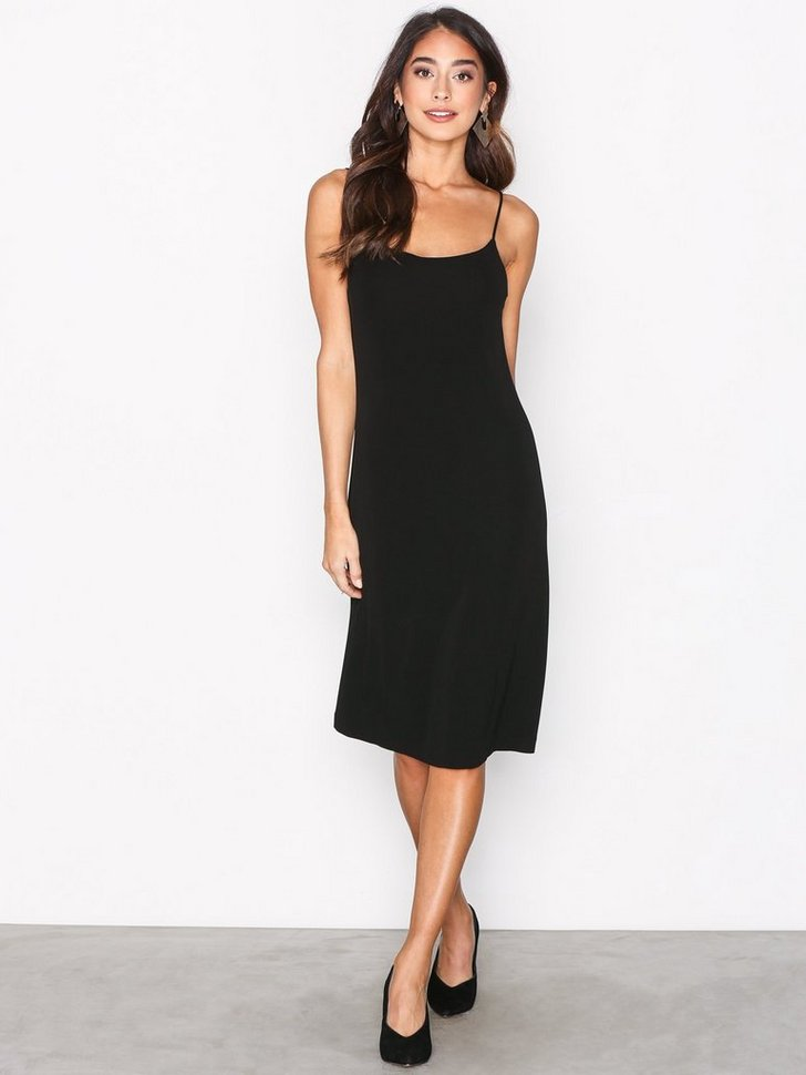 Nelly.com SE - Jersey Crepe Strap Dress 1046.00 (1494.00)