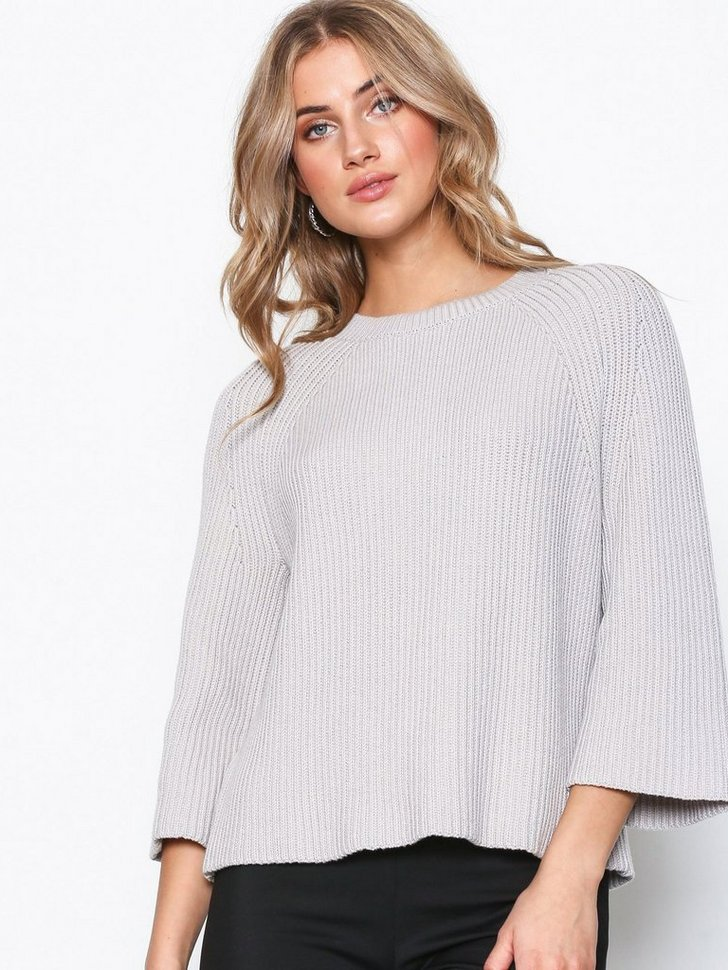 Nelly.com SE - Ribbed Cotton Sweater 1594.00