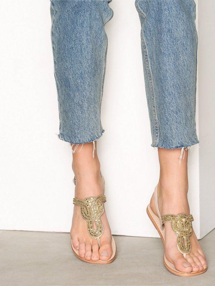 Nelly.com SE - Carmen Leather Sandal 298.00