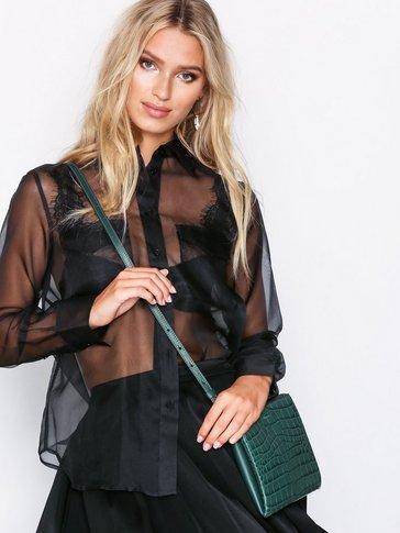 Filippa K - Marly Utility Leather Bag