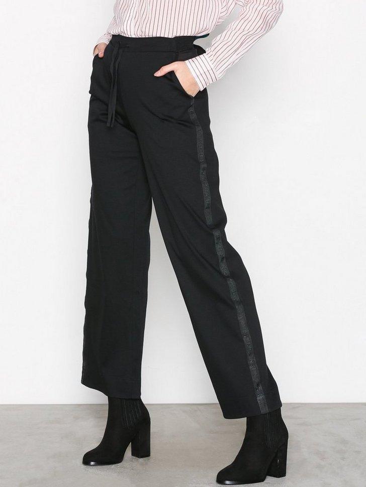 Wide Leg Sweat Pants  Club Nomade