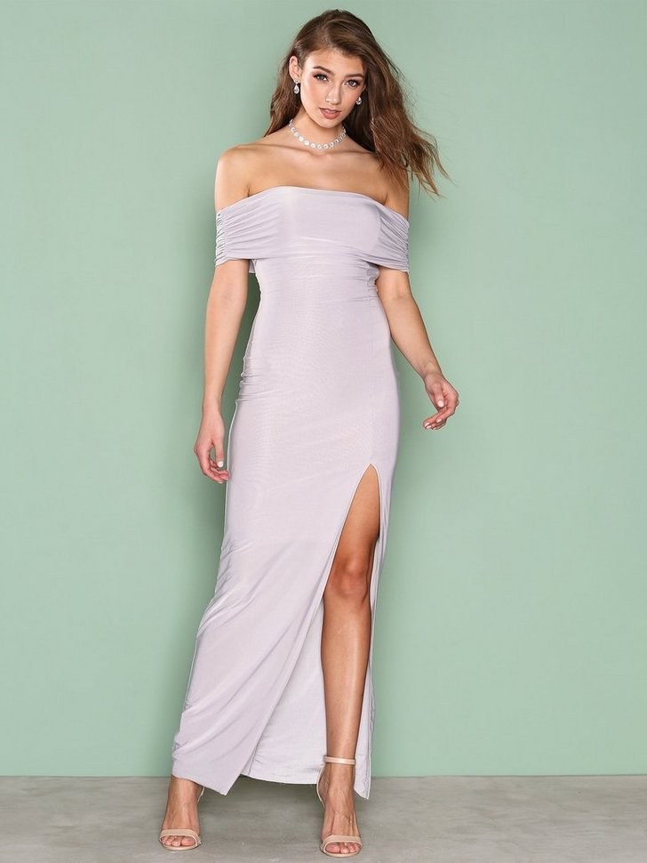 Nelly.com SE - Bardot Maxi Dress 698.00