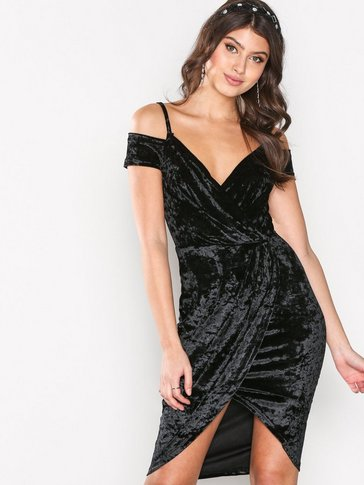 Ax Paris - Off Shoulder Dress