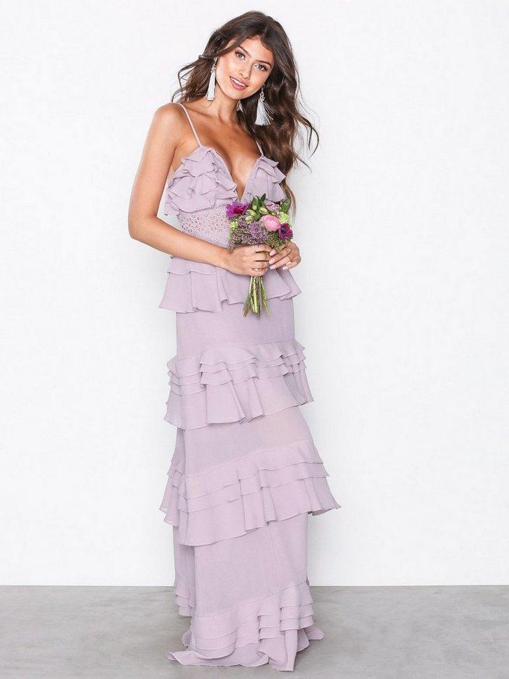 Nelly.com SE - Frill Dress 1094.00