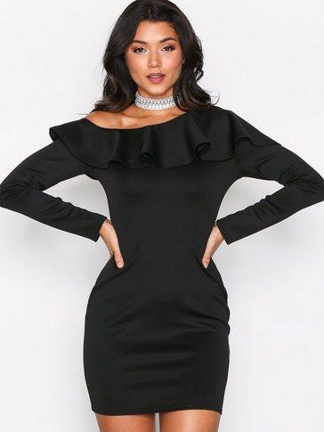 Glamorous - One Shoulder Dress