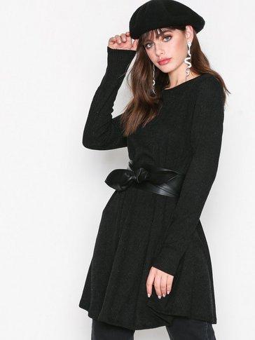 Glamorous - Rib Dress