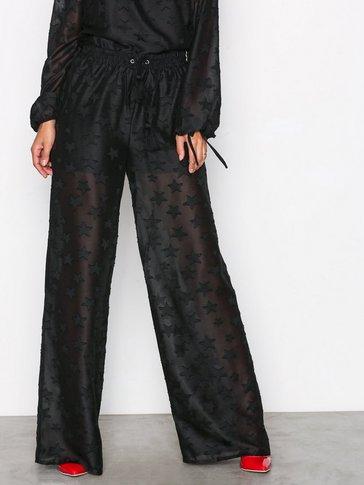 Glamorous - Star Printed Trousers