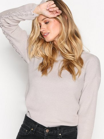 Glamorous - Long Sleeve Top