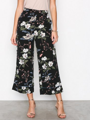Glamorous - Floral Trousers