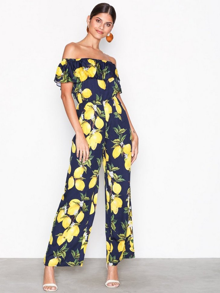 Nelly.com SE - Printed Jumpsuit 498.00