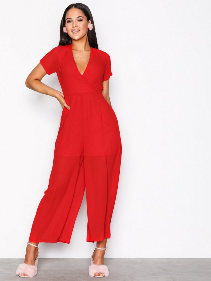 Nelly.com SE - Wide Leg Jumpsuit 384.00