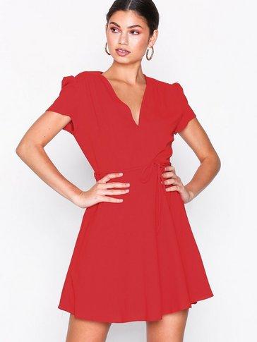 Glamorous - Short Sleeve Dress