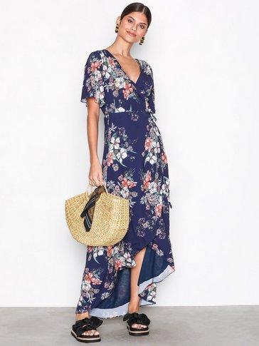 Glamorous - Wrap Maxi Dress