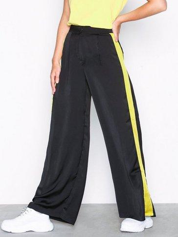 Glamorous - Side Stripe Trousers